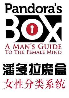 潘多拉魔盒封面