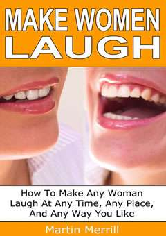 逗女人笑封面