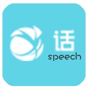 话术部落logo